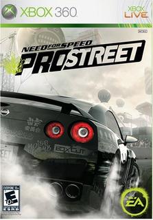 Need For Speed Underground 2 Para Xbox Y Xbox 360 Consolas Y