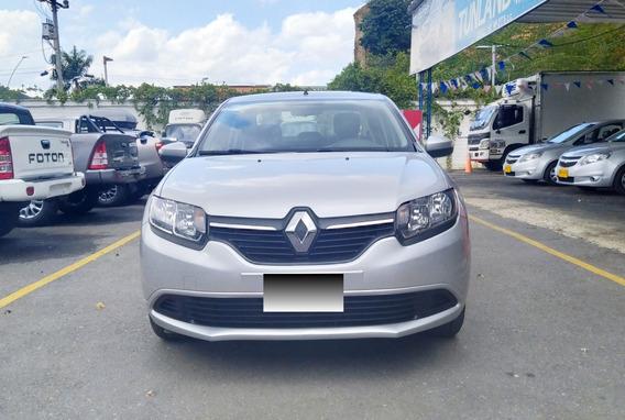 Renault Logan Expression 2017