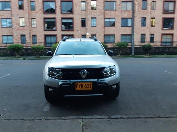 Renault Duster Polar 2.0 4x4 2019