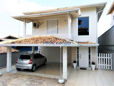 Casa À Venda Em Jardim Alto Da Colina - Ca240349