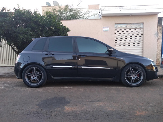 Stilo Blackmotion 1.8 8v, Completo, Conservado, Carro Top.