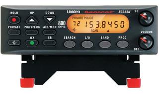Escáner Móvil (bc355n)