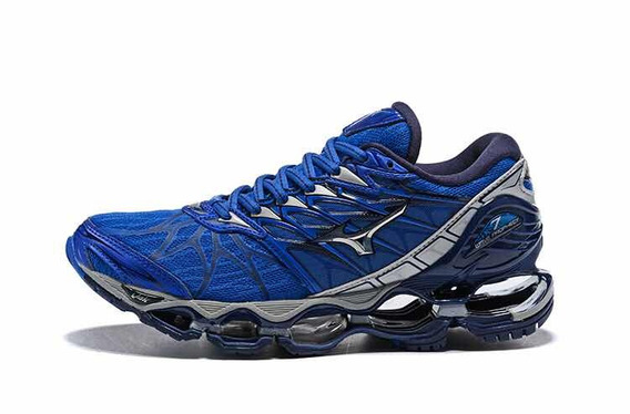 Tenis Mizuno Prophecy 7 Navy Blue