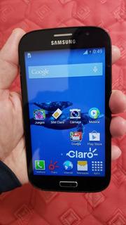 Celular Samsung Grand Neo. Para Claro. Funciona Todo Ok