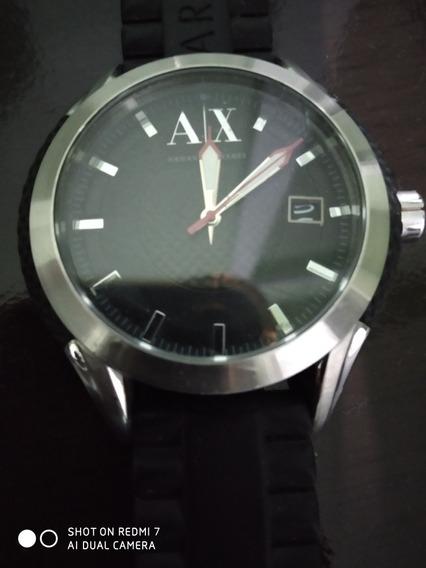 Relógio Armani - Não Uso Mais