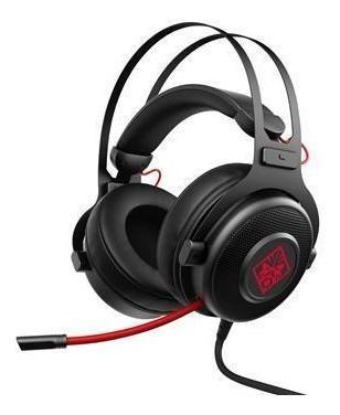 Headset Gamer Hp Omen 800 - Preto