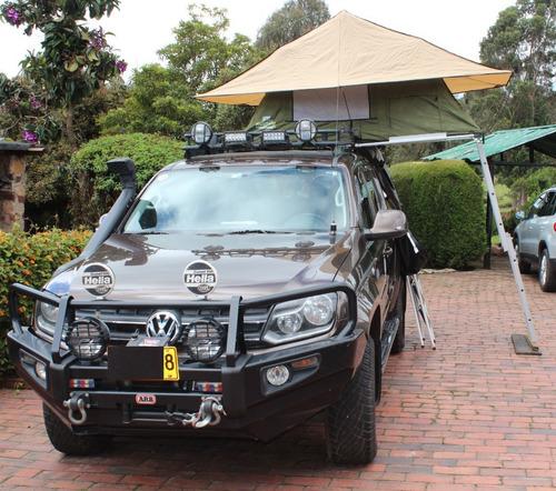 Volkswagen Amarok  Trend Line 2011