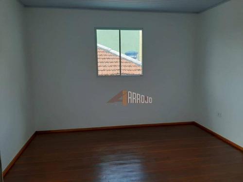 Imagem 1 de 30 de Casa Com 4 Dormitórios À Venda, 120 M² Por R$ 400.000,00 - Vila Araguaia - São Paulo/sp - Ca0755