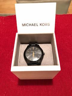 Reloj Michael Kors Original Nuevo! Etiquetas/ Caja