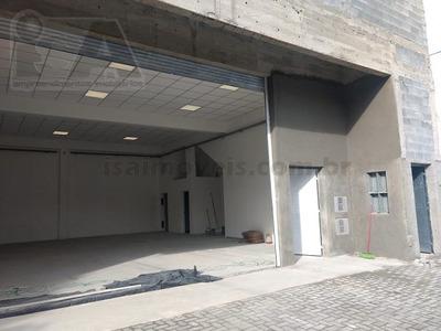 Comercial Para Aluguel, 0 Dormitórios, Centro - Poá - 2646