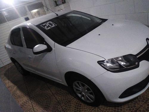 Renault Logan 2020 1.0 12v Expression Sce 4p