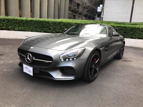 Imagen 1 de 15 de Mercedes-benz Gt 4.0 S At 2016