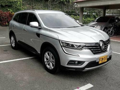 Renault Koleos 2019 2.5 Zen
