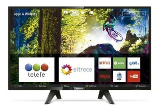 Philips Led Tv 43 Mod.pfg5102/77 Smart Tv Full Hd
