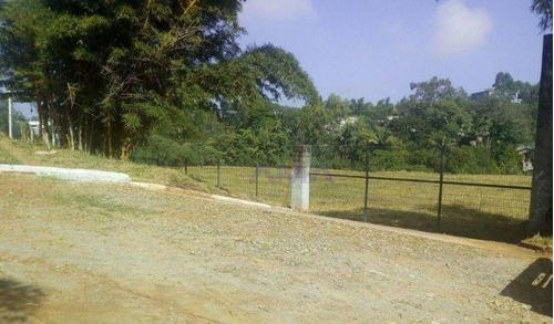 Imagem 1 de 9 de Terreno Residencial À Venda, Parque Rincão, Cotia - . - Te0179