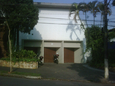 Casa Vila Madalena Sao Paulo Sp Brasil - 1822