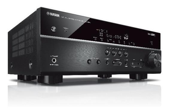 Receiver 7.2 Yamaha Rx-v585