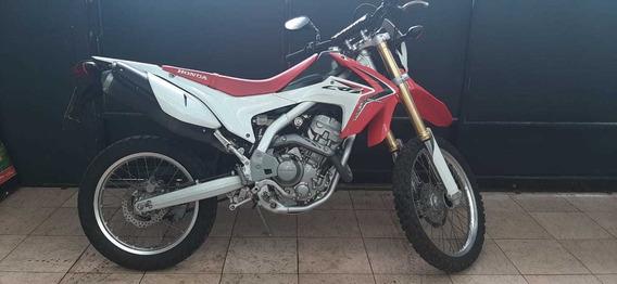 Honda 2013 Crf250l -