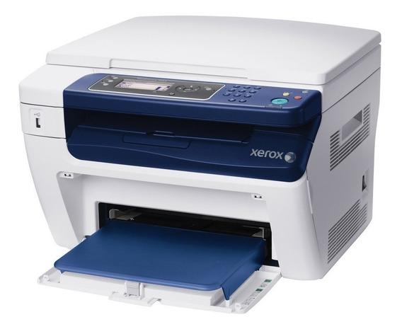 Multifuncional Impressora Xerox Workcentre 3045 Laser Mono
