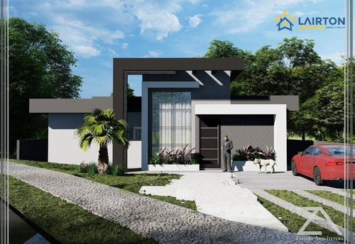 Imagem 1 de 17 de Casa Com 3 Dormitórios À Venda, 186 M² Por R$ 1.550.000,00 - Figueira Garden - Atibaia/sp - Ca2286