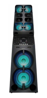 Equipo De Sonido Sony Muteki V90