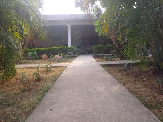 Casa Granja En Venta En Yaracuy #20-2748