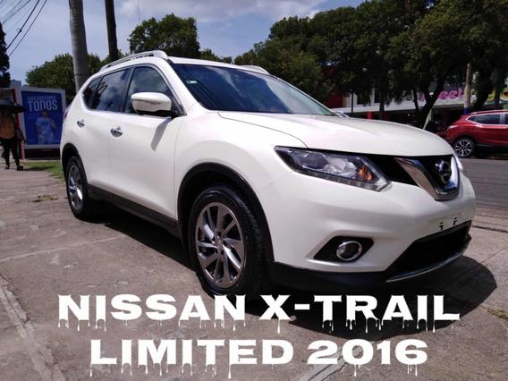 Nissan X-trail Limited 4wd