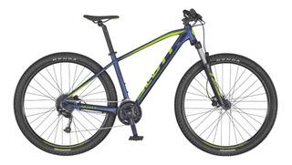Bicicleta Mtb Scott Aspect 950 Rod 29 Linea 2020!!