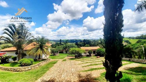 Chácara Para Venda Em Pinhalzinho, Zona Rural, 1 Dormitório, 1 Suíte, 3 Banheiros, 4 Vagas - 131_1-1716636