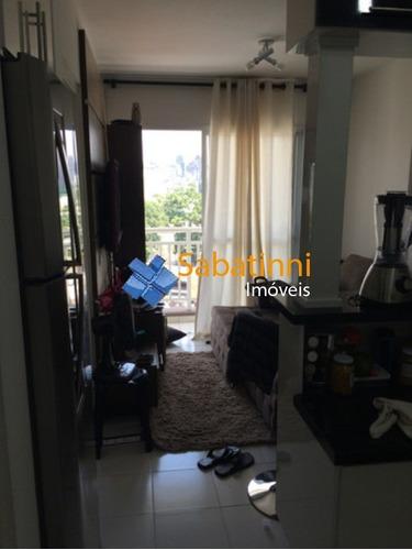 Apartamento A Venda Em Sp Bras - Ap03240 - 68743522
