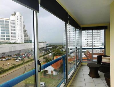 Oportunidad Frente Hotel Conrad 3d2b Cochera Parrilla Propia