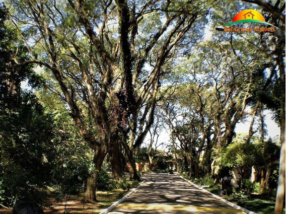 Terreno À Venda, 609 M² Por R$ 750.000,00 - Granja Viana - Cotia/sp - Te0022