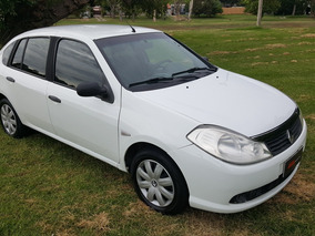 Renault Symbol Full Financiamos!!! (( Gl Motors ))