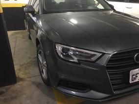Audi A3 1.4 Tfsi Attraction Flex Tiptronic 4p