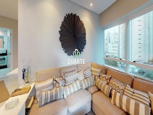 Imagem 1 de 30 de Apartamento - Ap02655 - 67869282