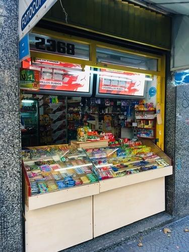 Fondo De Comercio  - Maxikiosco - Sta. Maria Oro 2368