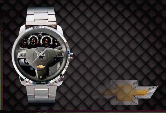 Relógio De Pulso Personalizado Painel Vectragt - Cod.gmrp011