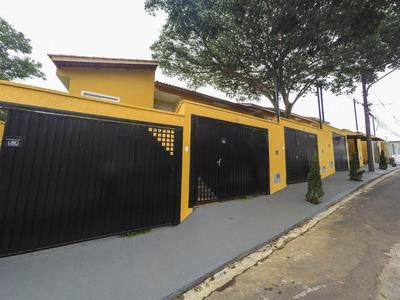 Sobrado Residencial À Venda, Jardim Redil, São Paulo. - Codigo: So1731 - So1731