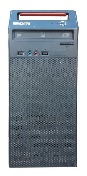 Cpu Lenovo Core 2 Duo 2gb Ram Ddr3 Hd 80gb A70 Pc Computador