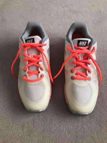 Zapatillas Nike T37.5 Mujer