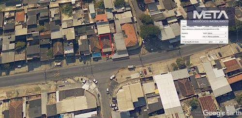 Imagem 1 de 2 de Casa Para Alugar, 80 M² Por R$ 5.000,00/mês - Costa Barros - Rio De Janeiro/rj - Ca0137