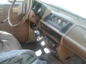 Chevrolet Trooper Trooper Diesel Dxl