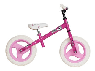 Bicicleta De Balance Camicleta Pata Pata Niños Rod 12 Chavay
