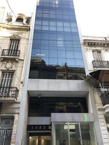 A Estrenar - Oficina En Venta - 180m2 | Sarmiento 1482 - Centro
