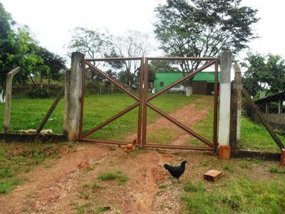 Chácara Rural À Venda, São Jorge, Betim - Ch0026. - Ch0026