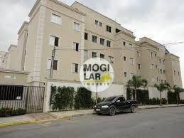 Apartamento Para Compra Ou Alugar Com 2 Dormitórios No Alto Ipiranga Em Mogi Das Cruzes - Ap0255