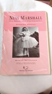 Nini Marshall La Mascara Prodigiosa Susana Degoy 1997