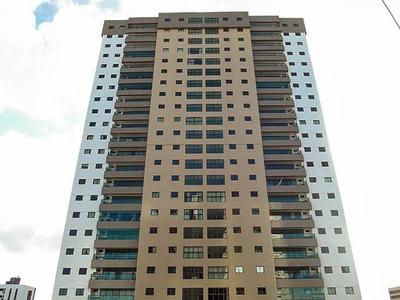 Apartamento Em Jardim Oceania, João Pessoa/pb De 110m² 3 Quartos À Venda Por R$ 690.000,00 - Ap211812