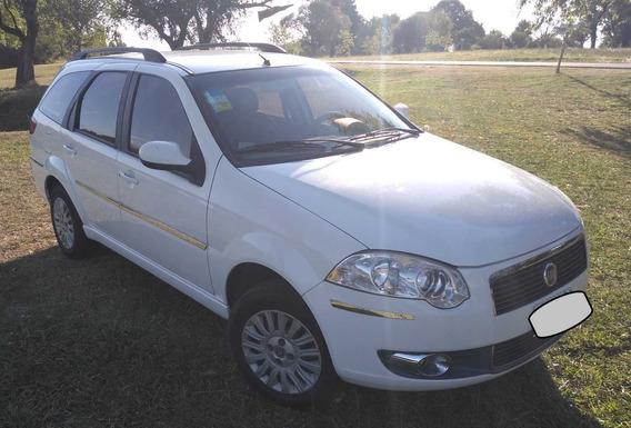 Fiat Palio Weekend Atractive