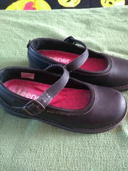 Zapatos Colegio Teener N36